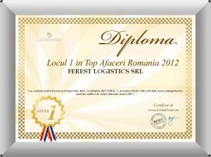 top-afaceri-2012